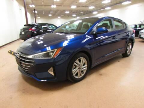 2020 Hyundai Elantra for sale at BMVW Auto Sales in Union City GA