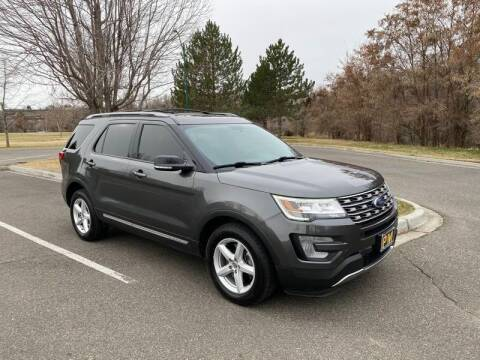 2017 Ford Explorer for sale at Seewald Cars in Brooklyn NY