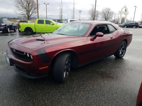 2017 Dodge Challenger for sale at Karmart in Burlington WA