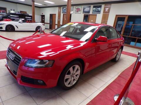 2011 Audi A4 for sale at Adams Auto Group Inc. in Charlotte NC