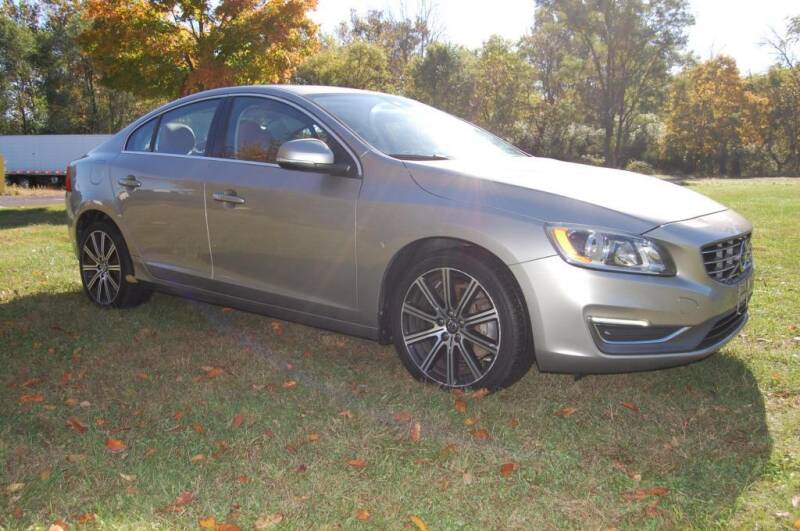 2014 Volvo S60 for sale at New Hope Auto Sales in New Hope PA