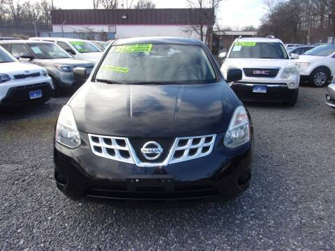 2012 Nissan Rogue for sale at Balic Autos Inc in Lanham MD