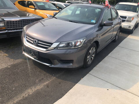 2015 Honda Accord for sale at Auction Buy LLC in Wilmington DE