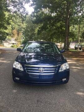2006 Toyota Avalon for sale at Speed Auto Mall in Greensboro NC
