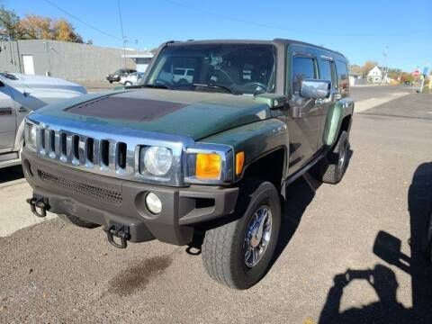 2006 HUMMER H3 for sale at Cars 4 Idaho in Twin Falls ID