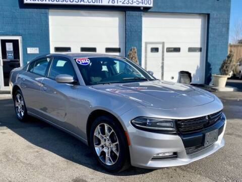 2016 Dodge Charger for sale at Saugus Auto Mall in Saugus MA