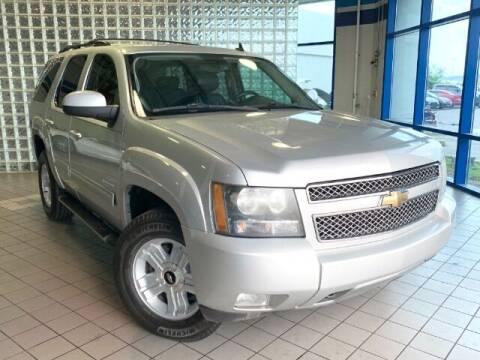 2010 Chevrolet Tahoe for sale at iAuto in Cincinnati OH