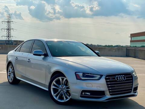 2014 Audi S4 for sale at Car Match in Temple Hills MD