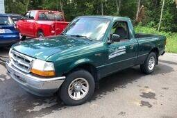 1999 Ford Ranger for sale at Prospect Auto Mart in Peoria IL