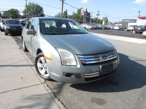 2009 Ford Fusion for sale at K & S Motors Corp in Linden NJ