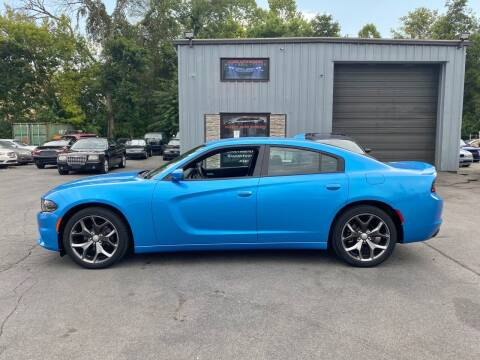 2015 Dodge Charger for sale at Access Auto Brokers in Hagerstown MD