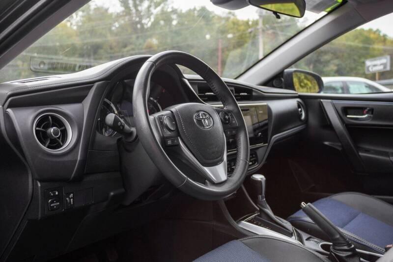 2017 Toyota Corolla L 4dr Sedan - Frederick MD