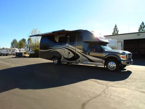 2008 Krystal Thirty for sale at AMS Wholesale Inc. in Placerville CA