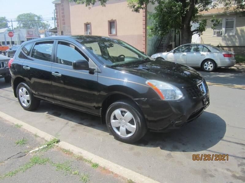 2008 Nissan Rogue for sale at Cali Auto Sales Inc. in Elizabeth NJ