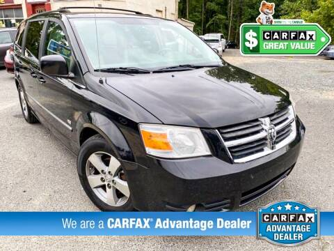 2009 Dodge Grand Caravan for sale at High Rated Auto Company in Abingdon MD