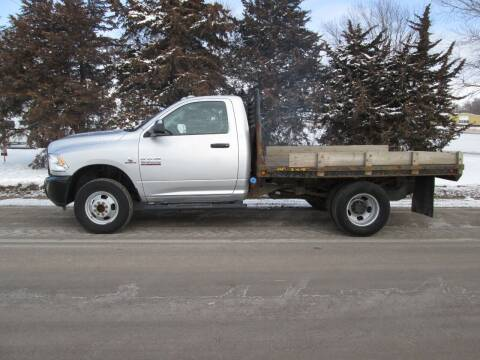 2014 RAM Ram Chassis 3500 for sale at Joe's Motor Company in Hazard NE