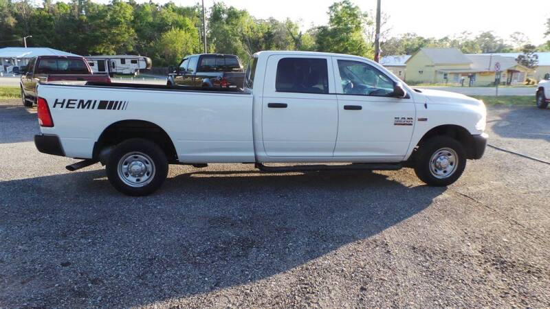 2014 RAM Ram Pickup 2500 for sale at action auto wholesale llc in Lillian AL