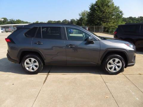 2020 Toyota RAV4 for sale at DICK BROOKS PRE-OWNED in Lyman SC
