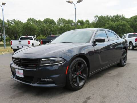 2018 Dodge Charger for sale at Low Cost Cars North in Whitehall OH