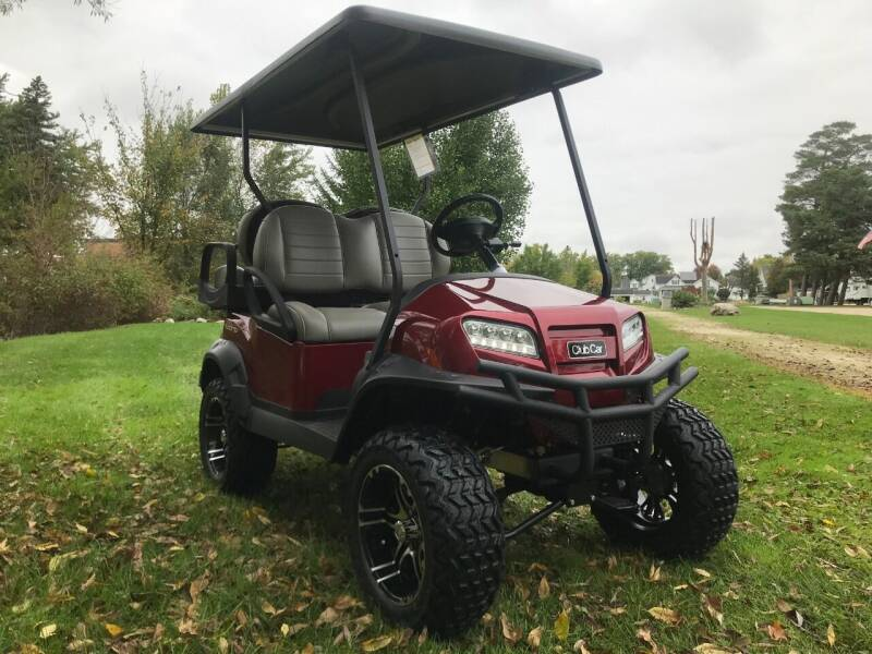 2022 Club Car Onward for sale at Jim's Golf Cars & Utility Vehicles - Reedsville Lot in Reedsville WI
