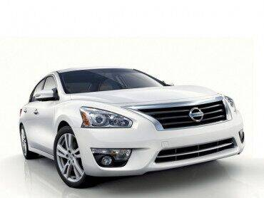 2015 Nissan Altima for sale at Michael's Auto Sales Corp in Hollywood FL