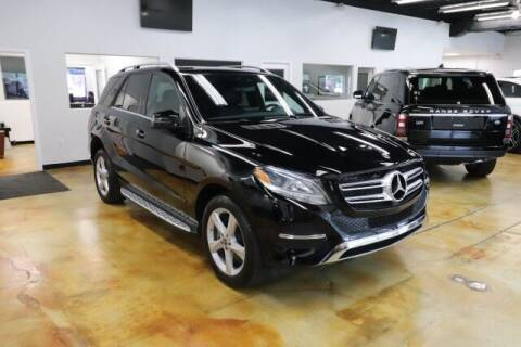 2018 Mercedes-Benz GLE for sale at RPT SALES & LEASING in Orlando FL