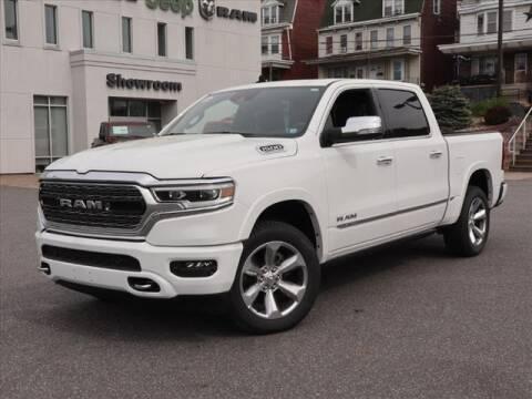 2021 RAM Ram Pickup 1500 for sale at Bob Weaver Auto in Pottsville PA