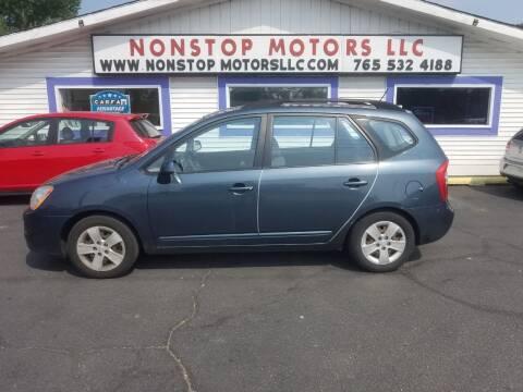 2009 Kia Rondo for sale at Nonstop Motors in Indianapolis IN