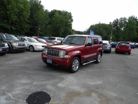 2011 Jeep Liberty for sale at United Auto Land in Woodbury NJ