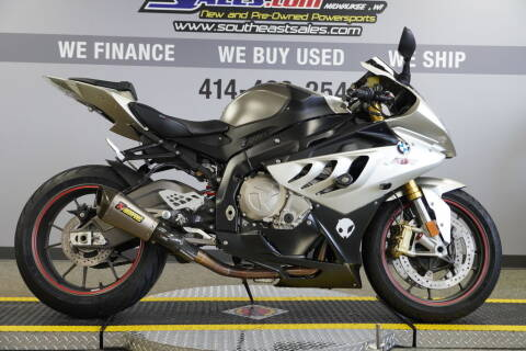 2010 BMW S1000RR for sale at Southeast Sales Powersports in Milwaukee WI