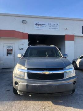 2006 Chevrolet Equinox for sale at GERMANY TECH in Boca Raton FL