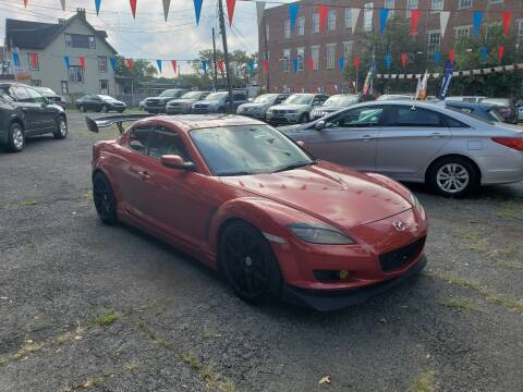 2004 Mazda RX-8 for sale at Best Cars R Us in Plainfield NJ