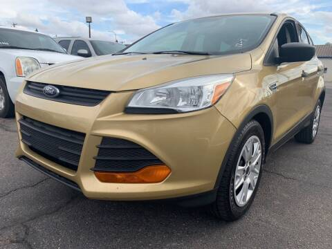2014 Ford Escape for sale at Town and Country Motors in Mesa AZ