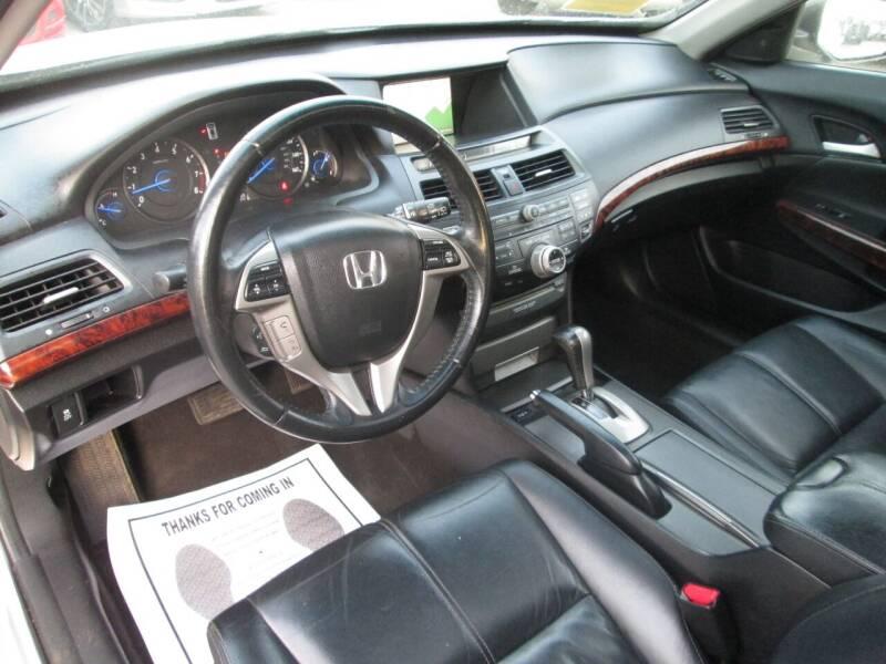 2010 Honda Accord Crosstour AWD EX-L 4dr Crossover w/Navi - Lowell MA