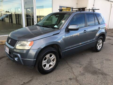 2007 Suzuki Grand Vitara for sale at Safi Auto in Sacramento CA
