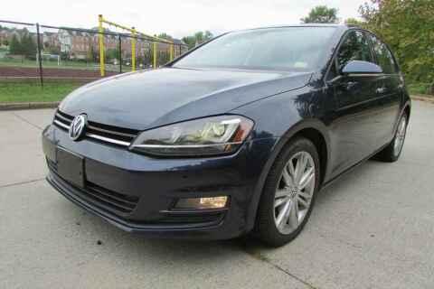 2015 Volkswagen Golf for sale at Purcellville Motors in Purcellville VA