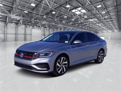 2021 Volkswagen Jetta GLI for sale at Camelback Volkswagen Subaru in Phoenix AZ