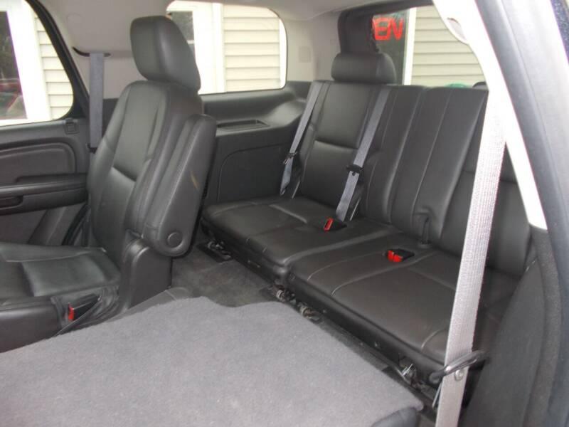 2013 GMC Yukon AWD Denali 4dr SUV - Sabattus ME