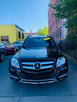 2013 Mercedes-Benz GLK for sale at Hartford Auto Center in Hartford CT