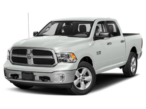 2019 RAM Ram Pickup 1500 Classic for sale at West Motor Company in Preston ID