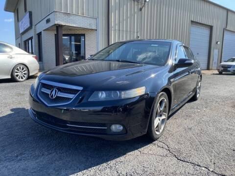 2008 Acura TL for sale at Premium Auto Collection in Chesapeake VA