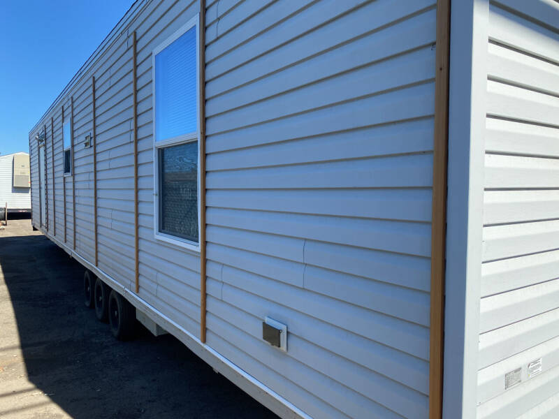 2017 CUSTOM TOUCH 48' MANUFACTURED HOME for sale at Dorn Brothers Truck and Auto Sales in Salem OR
