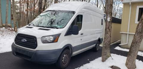 2017 Ford Transit Cargo for sale at The PA Kar Store Inc in Philladelphia PA