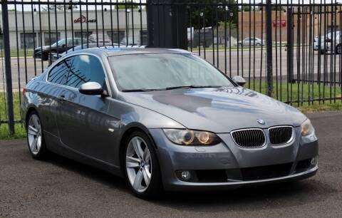2007 BMW 3 Series for sale at Avanesyan Motors in Orem UT