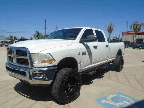 2012 RAM Ram Pickup 3500 for sale at Premier Foreign Domestic Cars in Houston TX