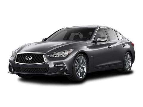 2019 Infiniti Q50 for sale at Mann Chrysler Dodge Jeep of Richmond in Richmond KY