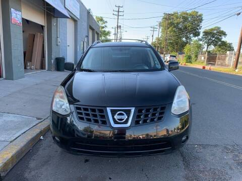 2008 Nissan Rogue for sale at SUNSHINE AUTO SALES LLC in Paterson NJ
