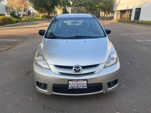 2006 Mazda MAZDA5 for sale at Sanchez Auto Sales in Newark CA