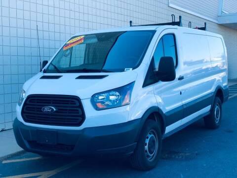 2015 Ford Transit Cargo for sale at Top Gear Cars LLC in Lynn MA