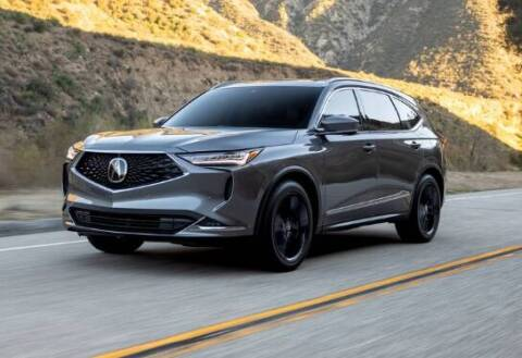 2022 Acura MDX for sale at Diamante Leasing in Brooklyn NY